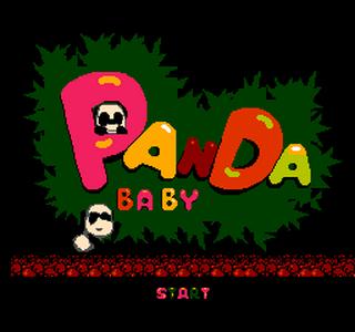 Panda Baby (Unl)[!] 0 1